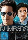 Numb3rs - Die fünfte Season [6 DVDs]
