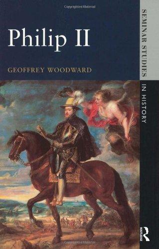 Philip II (Seminar Studies)