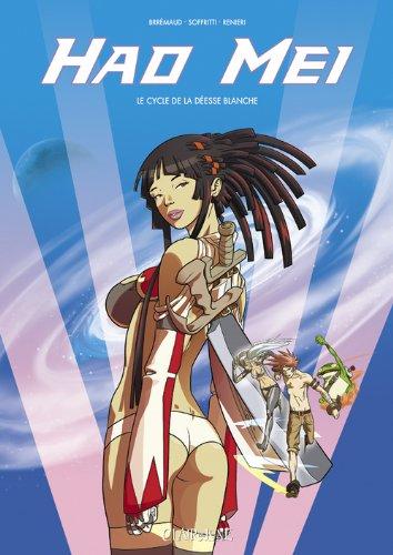 Hao Mei : Coffret 2 volumes : Le cycle de la déesse blanche