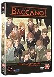 Baccano! The Complete Collection [DVD] [Reino Unido]