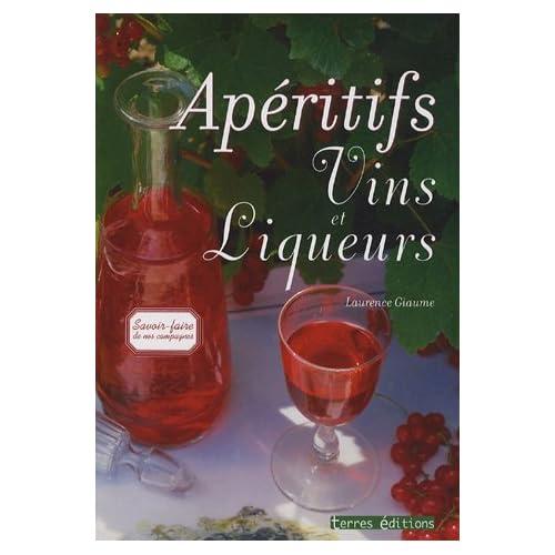 Vins, Apéritifs et Liqueurs