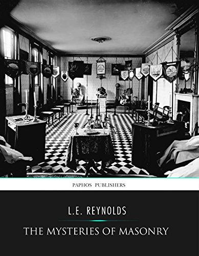 The Mysteries of Masonry (English Edition)