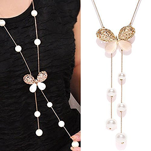 Shining Diva Fashion Jewellery Pendent for Girls with Long Chain Pendant Party Wear Stylish Necklace For Women & Girls