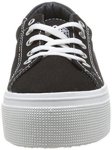 No BoxAlma - Sneaker Donna Nero (Black (nero))