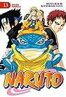 Naruto nº 13/72 par Kishimoto