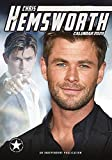 Chris Hemsworth Calendar - Calendars 2019 - 2020 Wall Calendars - Movie Wall Calendar - Sexy Men Calendar - Poster Calendar - 12 Month Calendar by Dream (Multilingual Edition)