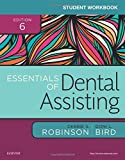 Student Workbook for Essentials of Dental Assisting, 6e