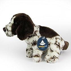 Entdeckerwelt Pointer Hund sitzend (H.ca. 13 cm)