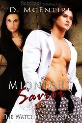 Midnight Savior (Watcher Series)