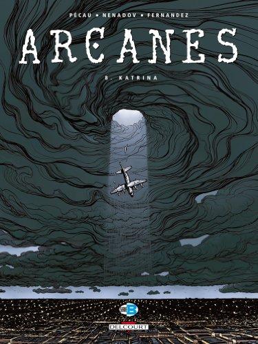 Arcanes T08: Katrina