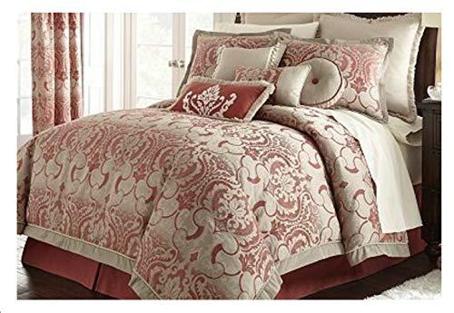 Waterford Feiner Linens Luxus-Classic Kissen Sham Betten Kollektion Euro 26