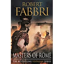 Masters of Rome (Vespasian Series Book 5) (English Edition)
