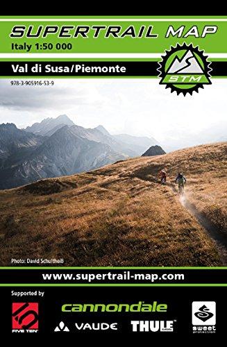 Val di Susa / Piemonte 2017 por Outkomm GmbH