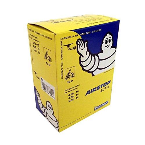 MICHE S4510 Chambre à Air Scoot 10Cg13, 130/90 X 10, 10 Pouces