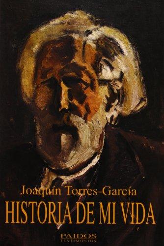 Historia de mi vida por Joaquin Torres-Garcia
