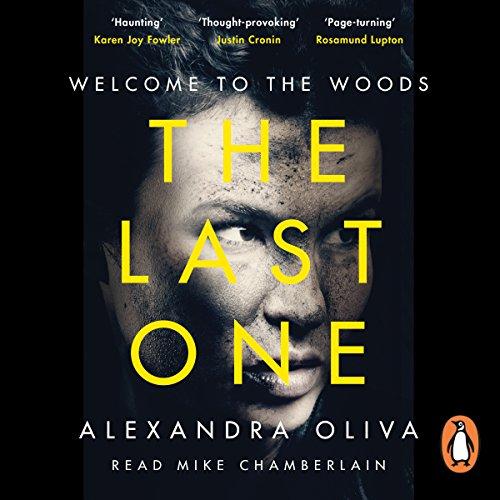 The Last One - Alexandra Oliva - Unabridged