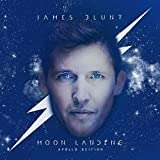 Songtexte von James Blunt - Moon Landing