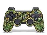 Schutzfolie für Playstation 3 Controller- Weeds2-SKUNK-420