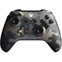 Xbox Wireless Controller – Night Ops Camo Special Edition