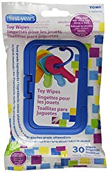 The First Years Toy Wipes