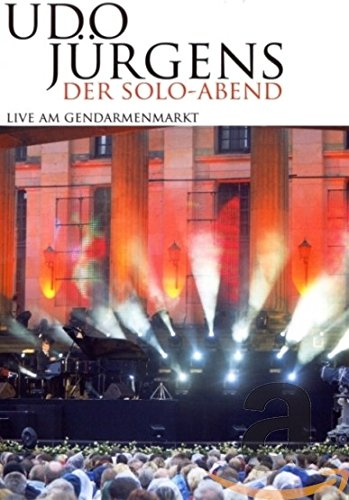 Udo Jürgens - Der Solo-Abend - Live am Gendarmenmarkt