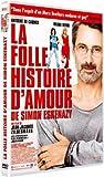 """Afficher """"La Folle histoire d'amour de Simon Eskenazy"""""""