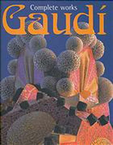 Gaudi : Complete Works: Complete