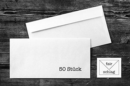 50 Briefumschlage Kaufen Fur Ihr Buro