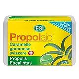 Trepatdiet Propolaid Caramelo Blando Propolis-Eucalipto - 50 gr