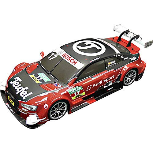 RC Auto kaufen Tourenwagen Bild 2: 1:10 Reely TC-04 Audi RS5 Brushed*