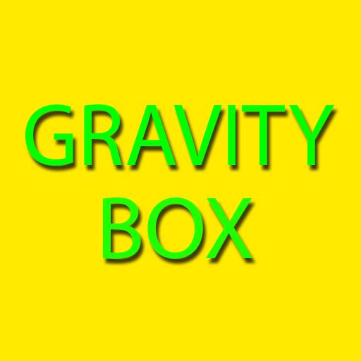 Gravity Box - Gravity Box