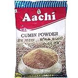 #10: Aachi Spice Powder - Cumin, 50g Pouch