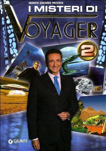 I misteri di Voyager 2