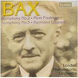 Bax - Symphonies Nos 2 & 5
