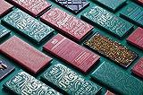 Luxuriös Veganes Schokoladen-Geschenksortiment 4 Geschmacksrichtungen Schokolade
