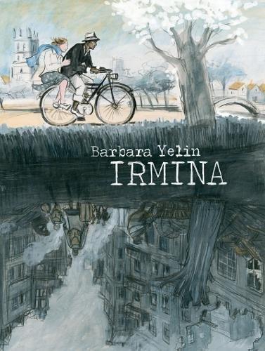 Irmina (Graphic Novel)