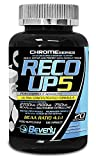 Beverly Nutrition Recoup5 Post Workout Recuperador - 100 Cápsulas