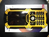 THE RUGGED PHONE