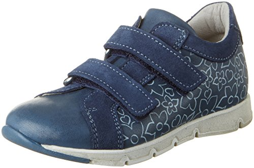 Däumling Jolanda, Sneakers basses fille Blau (Fortuna jeans42)