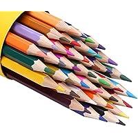 Matite Colorate Pastelli Colorati Set di 36