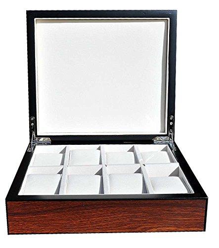 Uhrenbox für 8 Uhren - 3