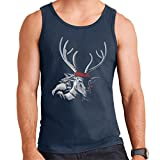 The Deer Hunter Parody Men's Vest