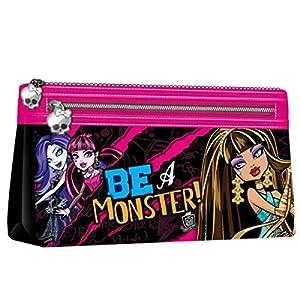 Monster High–Bolsita con 2bisagras