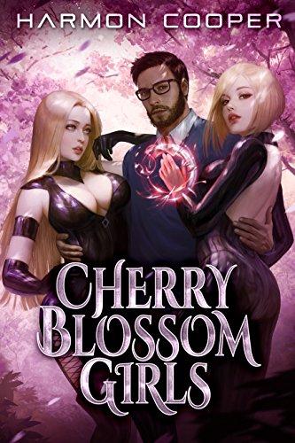 Cherry Blossom Girls: A Superhero Adventure (English Edition)