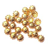 Jewellery Making Bead Cap Finding