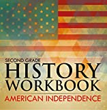 Second Grade History Workbook: American Independence (English Edition)