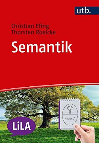 Semantik (LiLA - Linguistik fürs Lehramt)