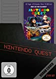 Nintendo Quest [2 DVDs] [Limited Edition]