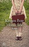 Monis Jahr: Roman (dtv großdruck)