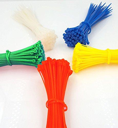 diketer-500pcs-colourful-nylon-cable-ties-heavy-duty-anti-slip-self-locking-zip-tie-high-quality-env